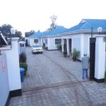 Rainbow Holiday Apartments, Arusha