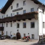 Hotelbilleder: Gasthof Stern, Innsbruck