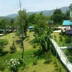 Baan Suan Nimmano Resort Suanphung, Suan Phung