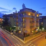 Hotel Corallo, Albinia