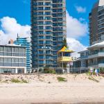 Sunbird Beach Resort,  Gold Coast