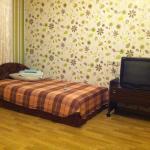 Apartments on Chkalova street, Vitebsk