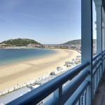 Playa de La Concha 2 Apartment by FeelFree Rentals, San Sebastián