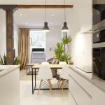 Bois et Fer Apartment by FeelFree Rentals,  San Sebastián