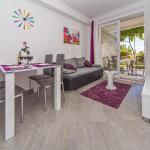 Apartment Flora, Mlini