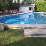 Hotel Pictures: Los Pinos Nordvillas, Crestatx