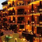 El Taj Oceanfront and Beachside Condo Hotel, Playa del Carmen