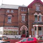 The Grosvenor, Scarborough