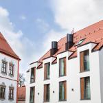 Hotel Pictures: RiKu HOTEL Weißenhorn, Weißenhorn