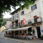 Hotel Pictures: Osteria Battello, Caslano