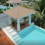 Sea View Villa Plai Laem, Choeng Mon Beach