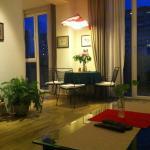 Apartment Bakhtrioni,  Tbilisi City