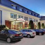 Hotel Astra, Prague