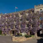 Castle Hotel,  Taunton