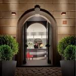 Hotel Mancino 12, Rome