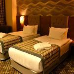Adranos Hotel, Bursa