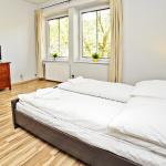 Grand Apartments - Scandika,  Gdańsk