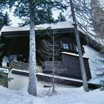 Fotografie hotelů: Wurzer Ferienhütte, Sonnenalpe Nassfeld