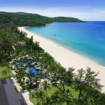 Katathani Phuket Beach Resort, Kata Beach