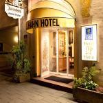 Hotel Hahn, Munich