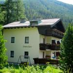 Hotellikuvia: Pension Bader, Bad Gastein