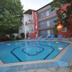 Hotel Oceanis, Kallithea Halkidikis