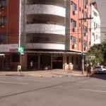 Hotel Alvorada, Goiânia