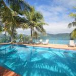 酒店图片: Coral Point Lodge, Shute Harbour