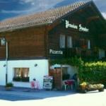 Hotel Pictures: Hotel Pension Spycher, Kandersteg