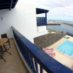 Villa Atlantic, Puerto Calero
