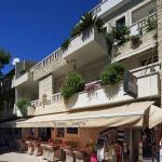 Apartments Ankora, Makarska