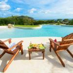 Guacalito de la Isla Luxury Ocean Villas & apartments,  El Gigante