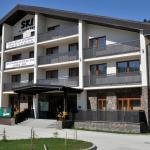 Ski Apartmany,  Makov