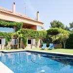 Villa Tropicana by Hello Apartments, Sitges