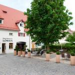 Hotel Restaurant Löwen, Ulm