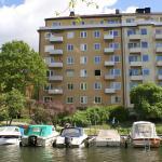 Stockholm Apartment, Stockholm