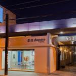 Φωτογραφίες: El Amparo Hotel, San Luis