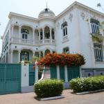 Casa de Leeuw,  Lima