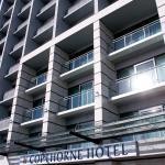Copthorne Hotel Wellington, Oriental Bay, Wellington
