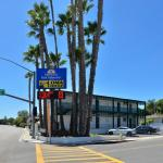 Americas Best Value Inn Loma Lodge - Extended Stay/Weekly Rates Available, San Diego