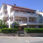 Apartment Ljiljana,  Krk