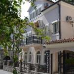 Apartments Nautica, Herceg-Novi