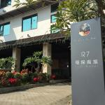 R7 Hotel, Kaohsiung