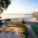 Balcony Seaside Si Racha Hotel & Serviced Apartments, Si Racha