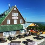 Horska Bouda Dvoracky,  Rokytnice nad Jizerou