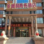 Jinweili Business Hotel,  Yantai