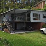 Hotellikuvia: 10 Riverview, Narooma