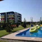 Airport Residences Apartment,  Otopeni
