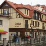 Pensjonat Przy Deptaku,  Polanica-Zdrój