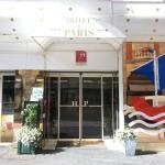 Hôtel de Paris, Lourdes